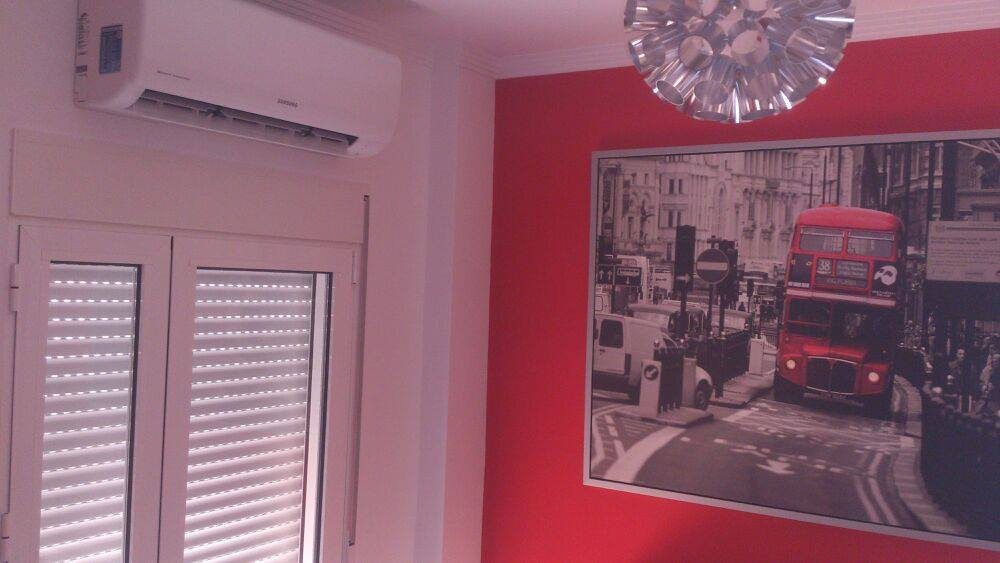 Reforma integral vivienda unifamiliar Fuengirola