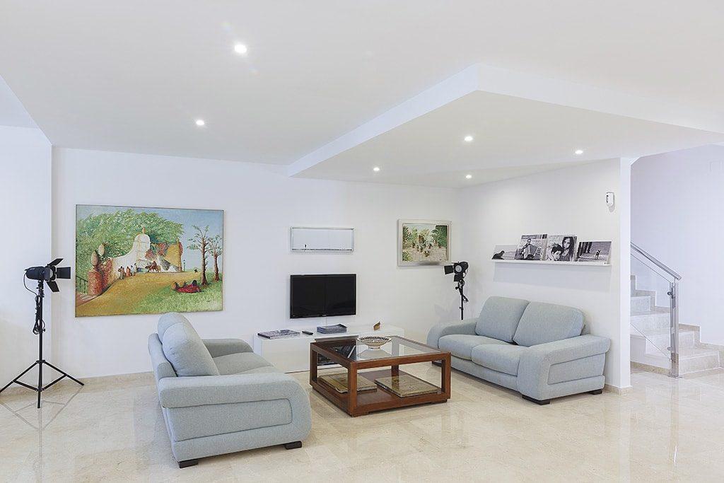 Reforma de vivienda en Benalmádena - Zona El Arenal