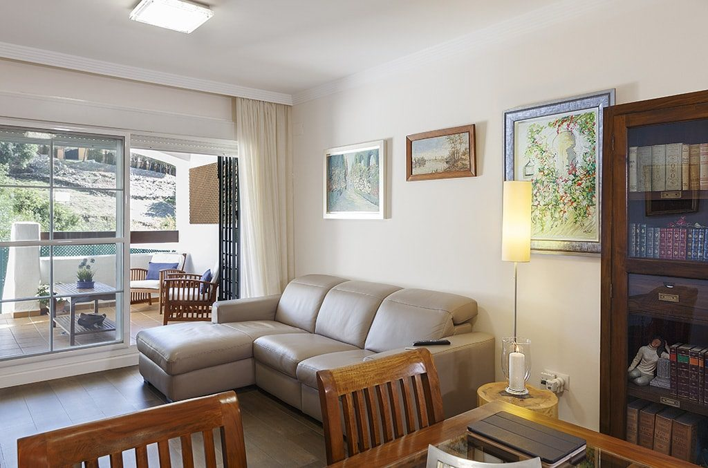 Reforma de vivienda en Benalmádena - El Arenal