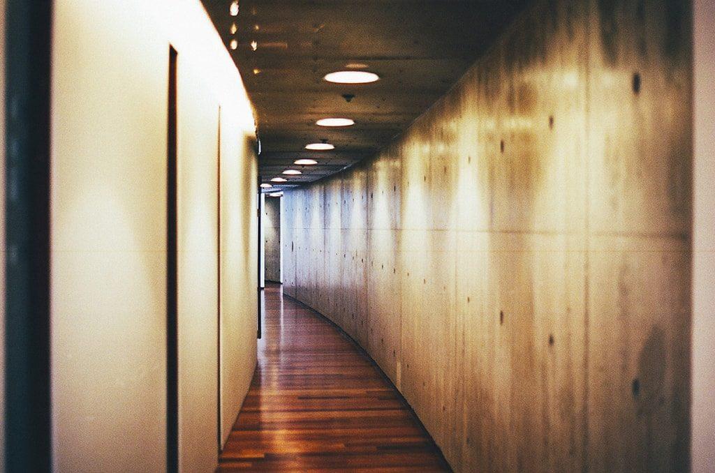 Revestimiento de paredes