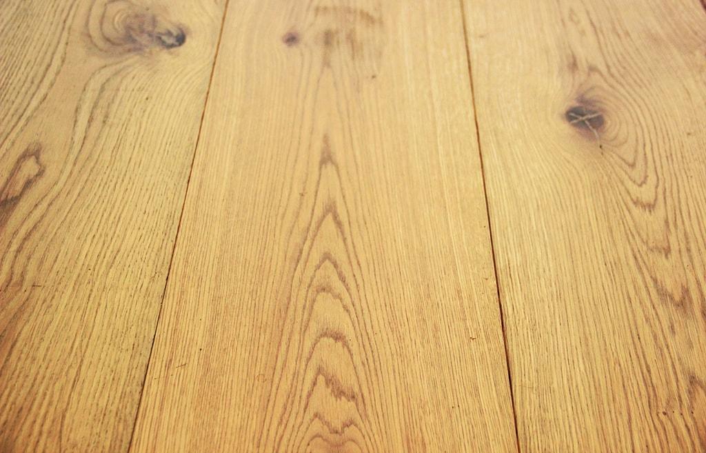 Cambiar suelo madera