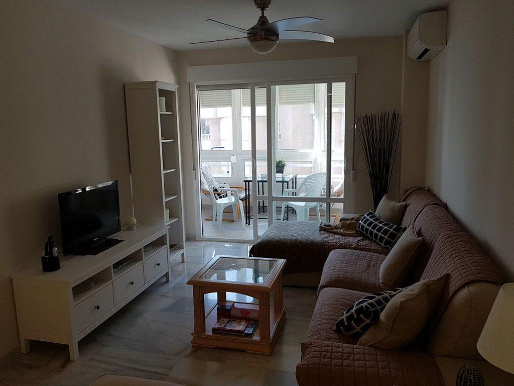 Reforma Apartamento Torrox
